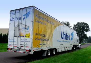 Hughes Relocation Services - Lansdale, PA