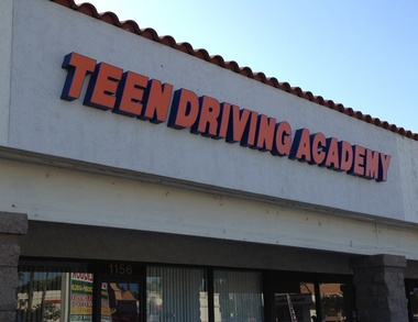 Teen Driving Academy - Placentia, CA