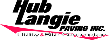 Hub Langie Paving Corp - Rochester, NY
