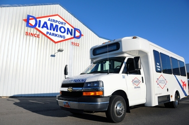 Diamond Parking SVC - Salt Lake City, UT