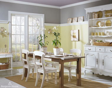 Kirshon Paint And Window Treatments - Chelsea, MA