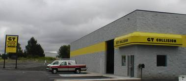 G T Collision Inc - Mooresville, IN