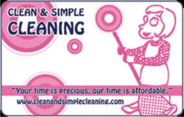 Clean & Simple Cleaning Inc - Lynnwood, WA