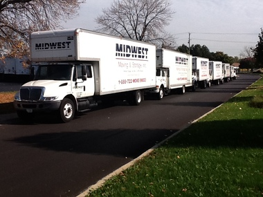 Mid-West Moving & Storage - Chicago, IL