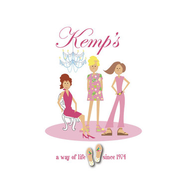 Kemp's Shoe Salon & Boutique - Stuart, FL