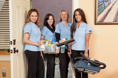 April Lane's Home Cleaning | Seattle House Cleaning Services - Seattle, WA
