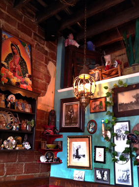 Best mexican food in portland metro for 50th avenue salon portland