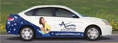 A Perfect Shine Cleaning Service - San Diego, CA