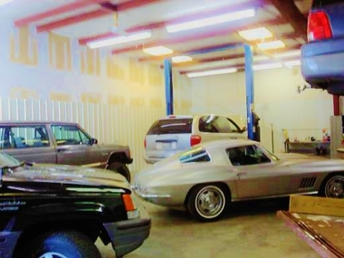 Tommy's Complete Car Care INC - Lebanon, TN