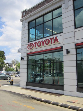 Herb Chambers Toyota of Boston - Allston, MA