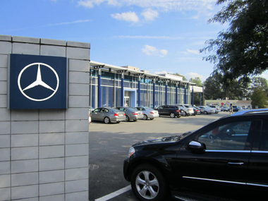 Rolls royce motor cars natick boston in natick ma 01760 for Mercedes benz of natick