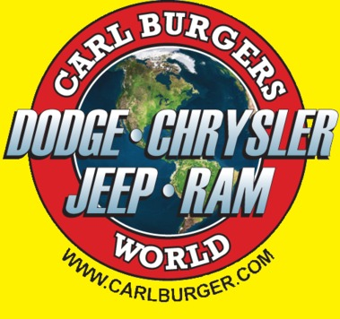 Carl Burger Dodge Used Cars >> Carl Burgers Chrysler Jeep World - La Mesa, CA