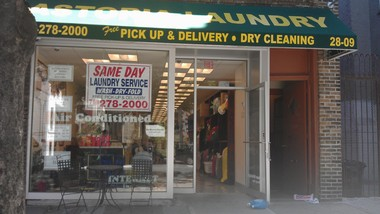 Astora Laundry24 - Astoria, NY