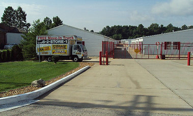 Storage Masters - Chesterfield, MO