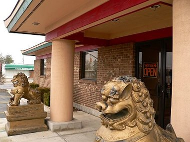 Chinese Food Near Wright Patterson Afb