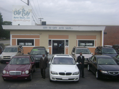 City Auto Sales >> City To City Auto Sales Llc 3 Reviews 5020 Williamsburg Rd