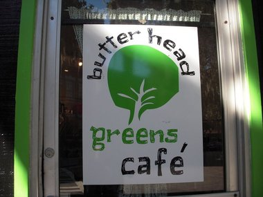 Butterhead Greens Cafe - Savannah, GA