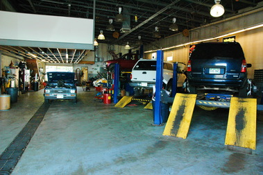 Meineke Car Care Center - Littleton, CO