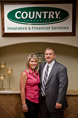 COUNTRY Financial - Brenda Beyers - Chandler, AZ