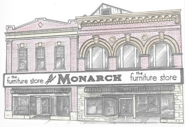 Monarch Furniture Store - Easton, PA