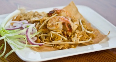Royal Thai Restaurant - Franklin, TN
