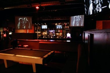 Felt Billiards Bar & Lounge - Miami Beach, FL