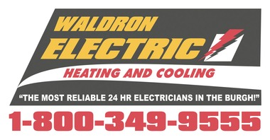 Waldron Electric Heating & Cooling LLC - West Mifflin, PA