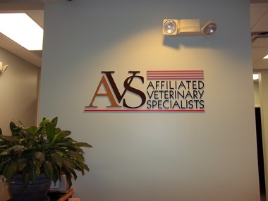 Affiliated Veterinary Specialists - Maitland, FL