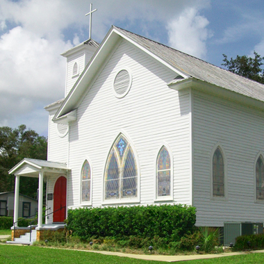First United Methodist Church - Geneva, FL