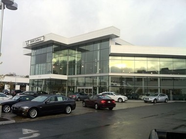 BMW Gallery Of Norwood - Norwood, MA