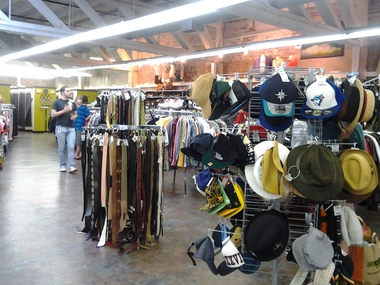 Buffalo Exchange - Portland, OR