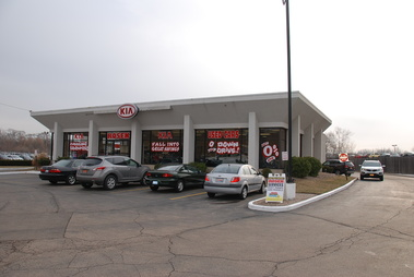 Rosen Kia of Elgin