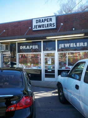 Draper Jewelry Co - Nashville, TN