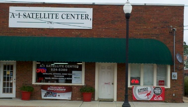 A-1 Satellite Center Inc - Donalsonville, GA