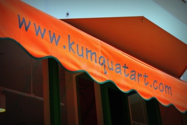 Kumquat Art & Home - San Francisco, CA
