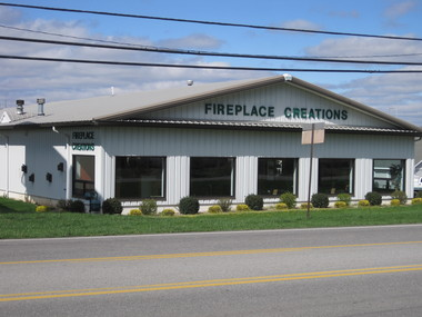 Fireplace Creations Inc - Duncansville, PA