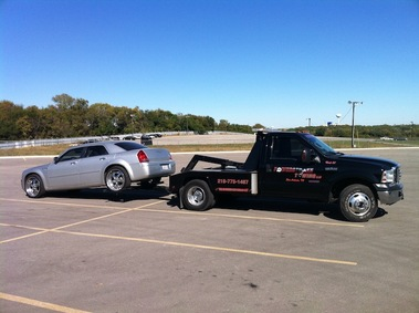POWERSTROKE TOWING - San Antonio, TX