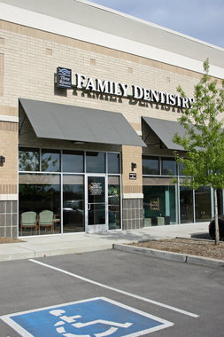 Three Rivers Family Dentistry - Murfreesboro, TN