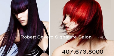 Robert Severo Signature Salon &amp; Day Spa