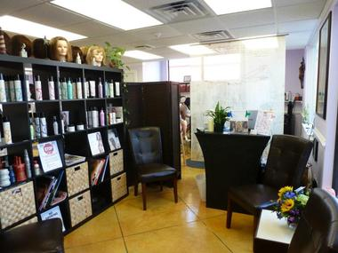Daja Salon @ Ventnor Plaza - Ventnor City, NJ