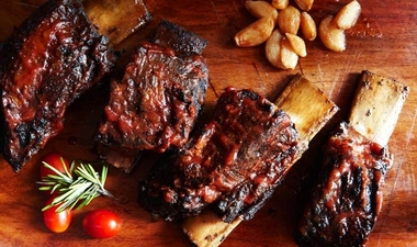 Dallas Jones BBQ Catering BBQ Delivery NYC - New York, NY