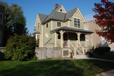 Siding Group Division of Professional Remodeling - Wilmette, IL