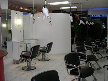 Haircutter In The Meadows - Secaucus, NJ