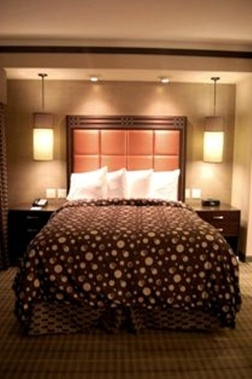 Staybridge Suites DFW AIRPORT NORTH - Irving, TX