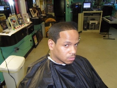 Barber Shop Irvine : Epic Creation in Newark, NJ 07102 Citysearch