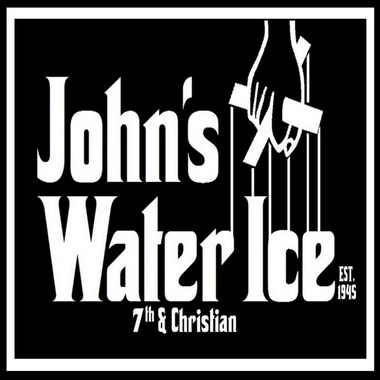 John's Water Ice - Philadelphia, PA