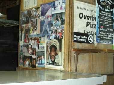Overbrook Pizza Shop - Philadelphia, PA