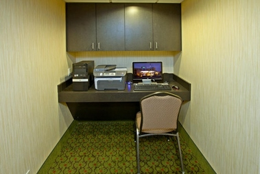Holiday Inn Express INDIANAPOLIS NW - PARK 100 - Indianapolis, IN