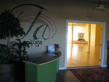 Ja Yoga - Long Beach, CA