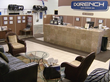 Wrench Auto Service Inc - Middleton, WI
